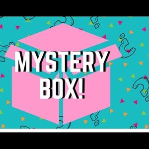 Mystery box💕lmk in the comments if interested!!